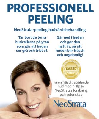 NeoStrata hudvårdsbehandling